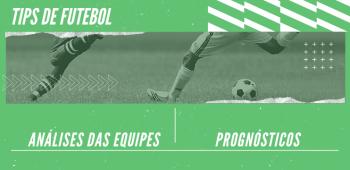 Prognóstico Ceará x Bragantino e Internacional x Fortaleza